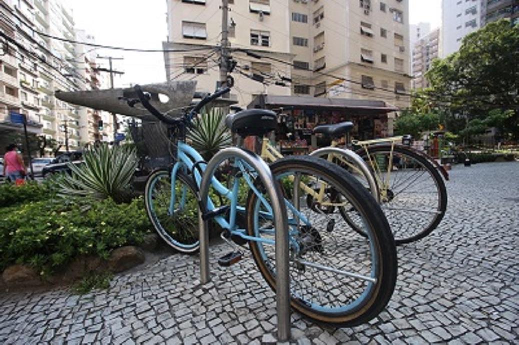 Paraciclos Niterói