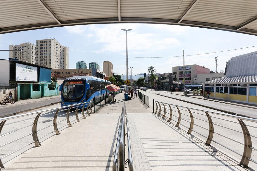 Aracy Cabral BRT