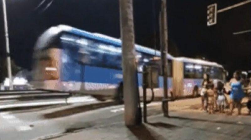 BRT Rio Decola