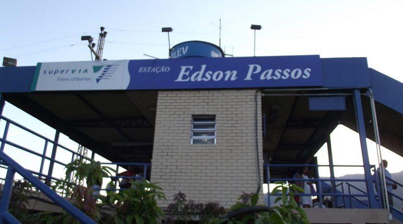 Estação Edson Passos