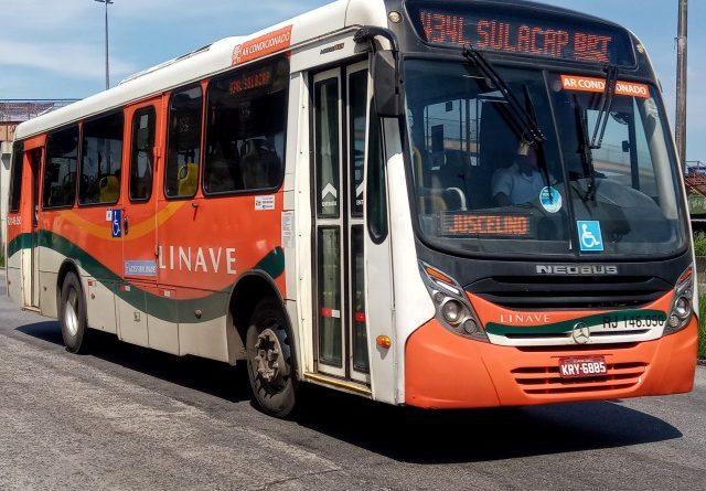 Linave Transportes Nova Iguaçu