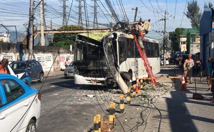 Ônibus Madureira