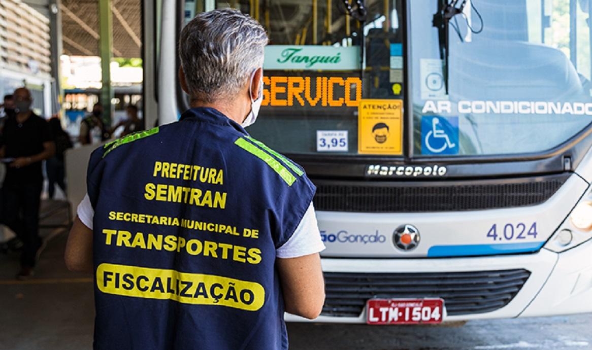Ônibus São Gonçalo