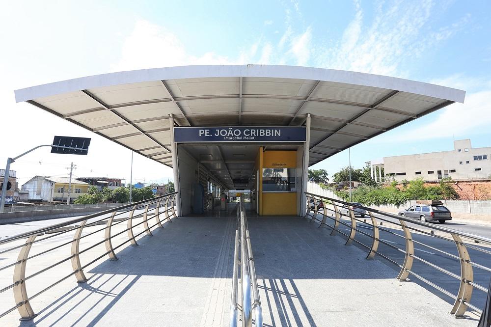 Estação Padre João