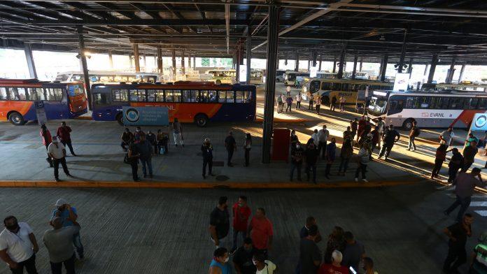 Terminal Nova Iguaçu