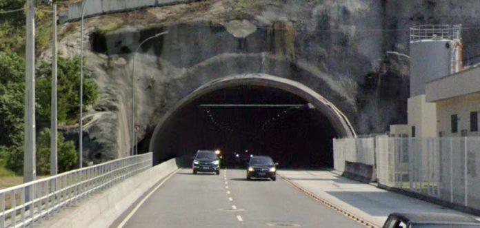 Túnel Charitas-Cafubá