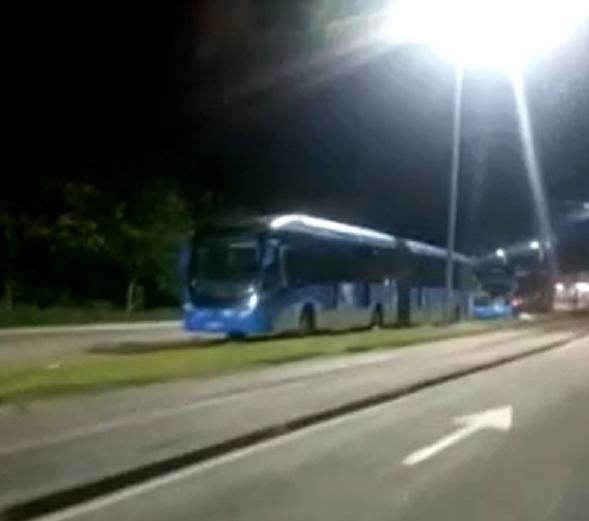 BRT Quebrado