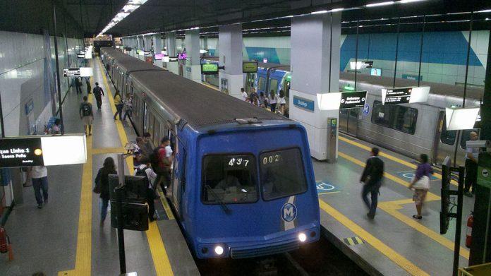 Botafogo Metrô