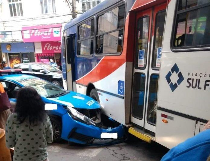 Ônibus Sul Fluminense