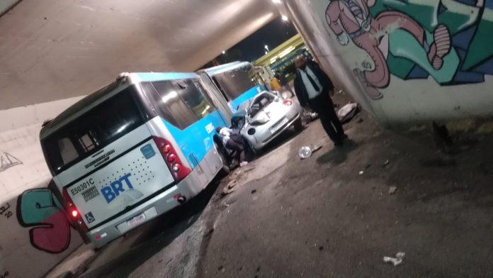 BRT Carro