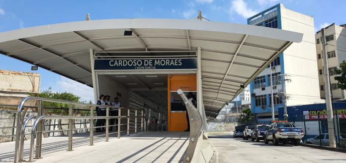 Cardoso de Moraes