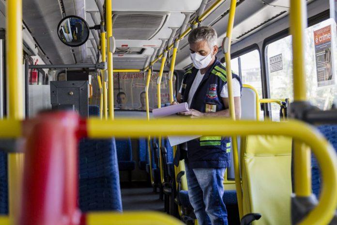 Ônibus em São Gonçalo